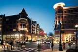 Rockville, Maryland - Homes By the Abrams Group