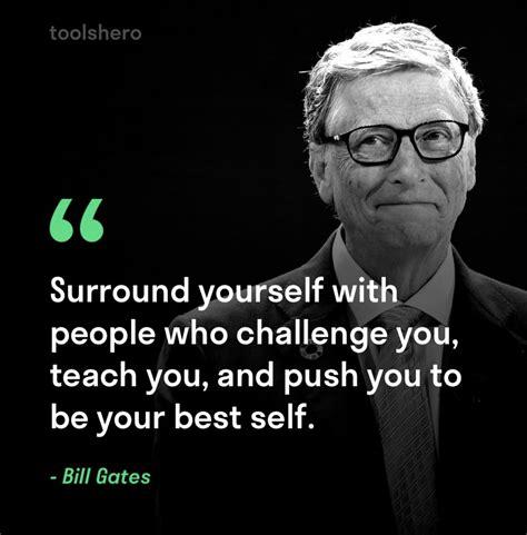 Famous Best Entrepreneur Quotes Inspiration Bill Gates ...