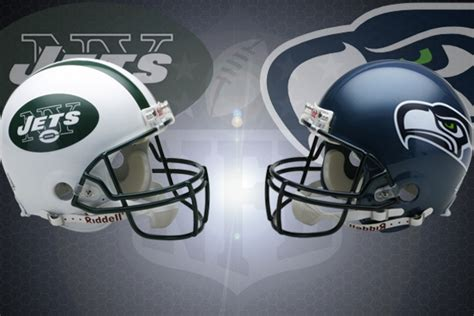 nfl week    york jets  seattle seahawks