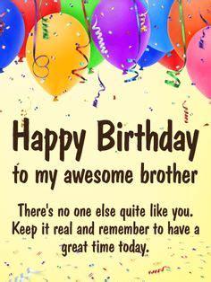 birthday wishes  brother love happy birthday