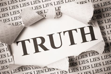 Are We Living In A Posttruth World?  University Express