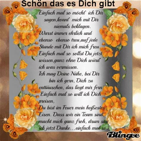 ich denk an dich spr 252 che picture 131665544 blingee