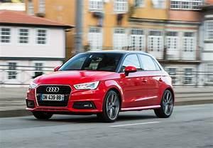 Essai Audi A1 : essai audi a1 sportback 1 0 tfsi 95 petits plaisirs simples ~ Medecine-chirurgie-esthetiques.com Avis de Voitures
