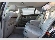 Buy used BMW E38 750iL 750 iL 2000 Protection Armored in
