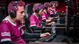 UoL Sweep Fnatic And Move Onto Gauntlet Finals