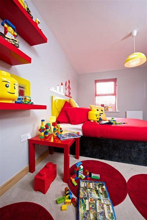 kids bedroom  lego themes home design