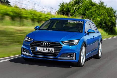 2019 Audi Hatchback by Audi A3 Iv Sportback 2019 Topic Officiel A3 Audi