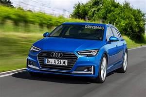 Audi A3 2019 : we imagine the next generation audi a3 hatchback and a3 five door liftback ~ Medecine-chirurgie-esthetiques.com Avis de Voitures