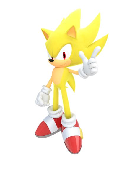 Super Hyper Sonic the Hedgehog