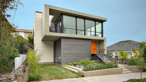 3bedroom Small Modern Home Design Under 35000 Small
