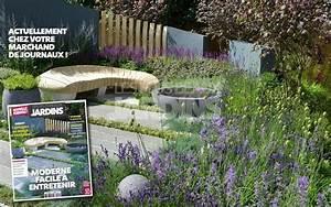 Les Plus Beaux Arbres Pour Le Jardin : pour un jardin facile d 39 entretien dans les plus beaux ~ Premium-room.com Idées de Décoration