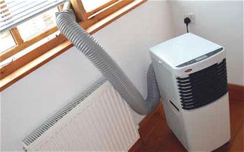 aire acondicionado portatil frio sin obras