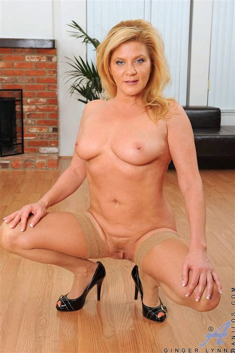 Freshest Mature Women On The Featuring Anilos Ginger Lynn Milf Pussy