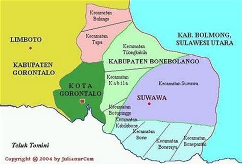 pengadilan negeri gorontalo