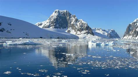 Antarktis Reise Antarctica XXI - die erste Flugsafari in ...