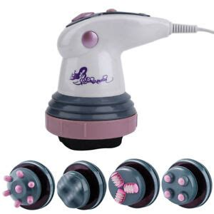 Anti Cellulite Massager Full Body Slimming Electric