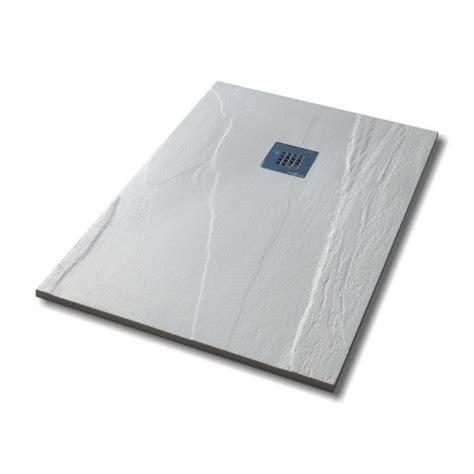 piatti doccia 70x120 piatto doccia in solid finitura ardesia rettangolare
