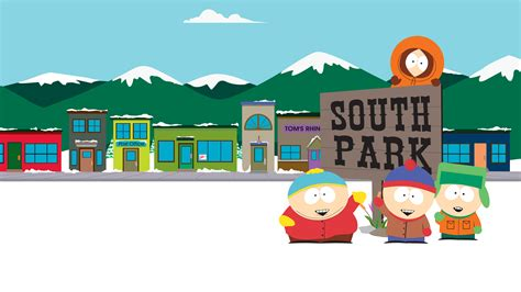 south park backgrounds pictures images