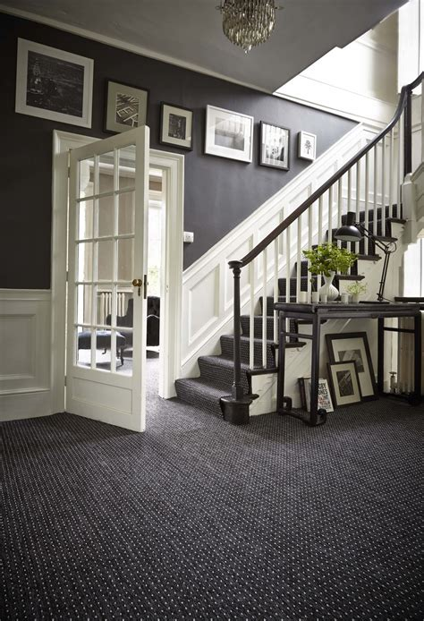 hallway decorating ideas with carpetright home