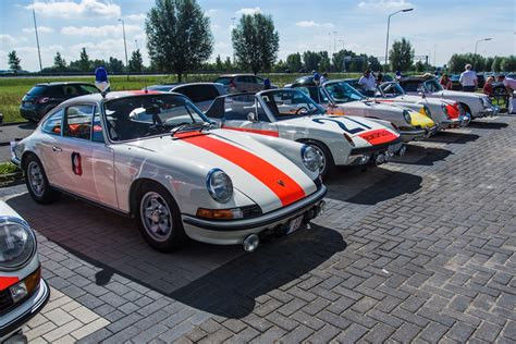 Auto's International Amsterdam Motorshow