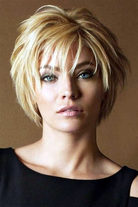 Modern Hairstyles by 40 Modern Haircuts For Office To Try In 2018