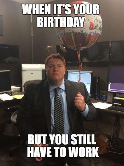 Office Space Birthday Meme - birthday pinteres