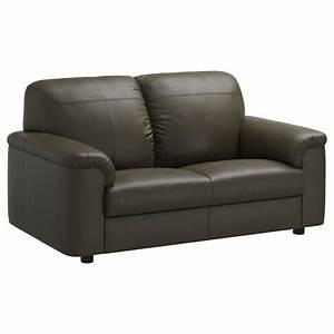 Ikea Canapé Cuir : chauffeuse ikea 2 places ~ Teatrodelosmanantiales.com Idées de Décoration