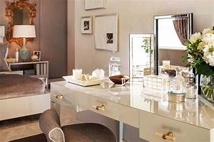 Coiffeuse Salle De Bain : la coiffeuse design un ami fid le pour la beaut des ~ Teatrodelosmanantiales.com Idées de Décoration