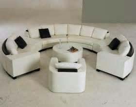le canapé d 39 angle arrondi comment choisir la meilleure