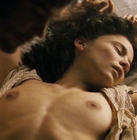 Elena Anaya Nude Boobs In Alatriste Movie Free Video