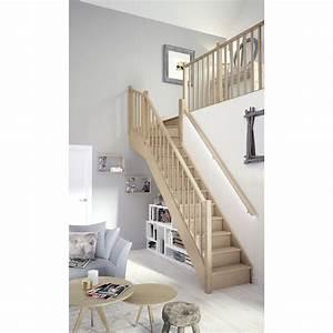 Rampe Escalier Lapeyre : r sultat de recherche d 39 images pour rampe moulure escalier bois lapeyre sur l vation ~ Carolinahurricanesstore.com Idées de Décoration