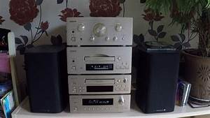 Teac 500 Reference Stack System