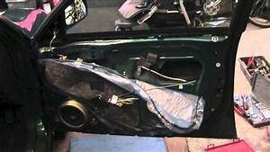Car Lock Replacement