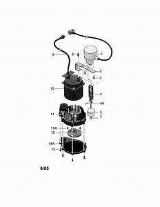 Craftsman Model 390304692 Submersible Pumps Genuine Parts