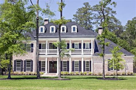 plantation house plans house plan 77818 plantation plan with 5120 sq ft 5 bedrooms 6 bathrooms 3 car garage