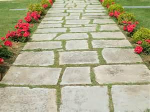 Pavimento giardino tutte le offerte cascare a fagiolo
