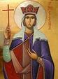 BLOGUL PROIECTULUI 'THEODIALOGIA': Saint Helena the ...