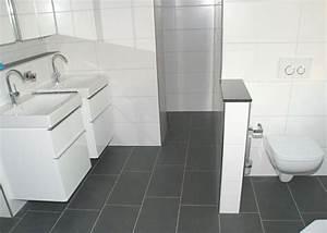 Fliesen Anthrazit 90x45 : anthrazit fliesen bad ~ Michelbontemps.com Haus und Dekorationen