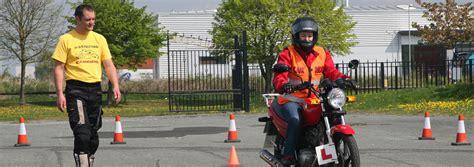 Camrider Motorbike Training Uk