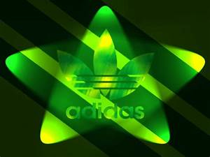 The gallery for --> Green Adidas Wallpaper