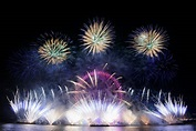 London's New Year Eve Fireworks 2019   How To Get Tickets