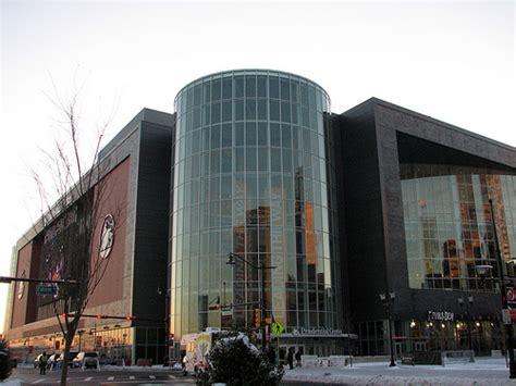 kentuckys prudential center record