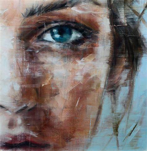 Beautiful Oil Paintings By Harding Meyer - XciteFun.net