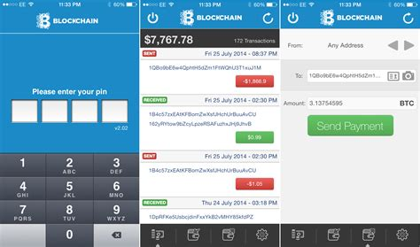 This type of wallet gives you the convenience of making payments quickly and easily from anywhere, as long as you have your mobile device with you. Blockchain's Bitcoin Wallet Returns to the App Store