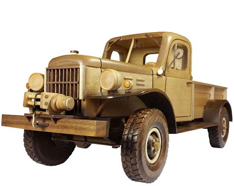 patterns kits trucks   power wagon
