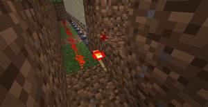 Tudo Sobre Minecraft Como Fazer A Farm De Trigocenoura