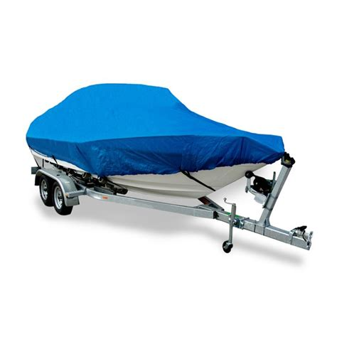 Able Boats by Trailer Able Boat Cover