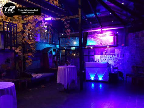 Der Garten Wissen Hochzeit by Aktuelles Veranstaltungs Tb Sound Light