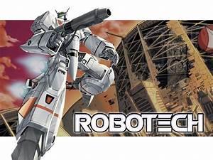 Home - RobotechX  Robotech