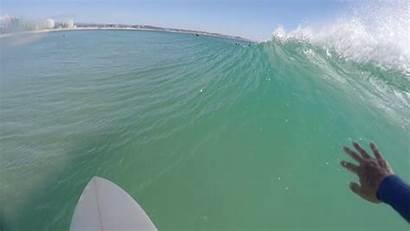 Beach Kirra Surf 1080p